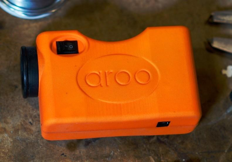 Aroo - Traveler's tool