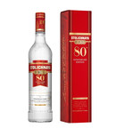 Stoli® Vodka Releases Limited Edition Recipe, Bottle and Gift Box to Commemorate 80th Anniversary