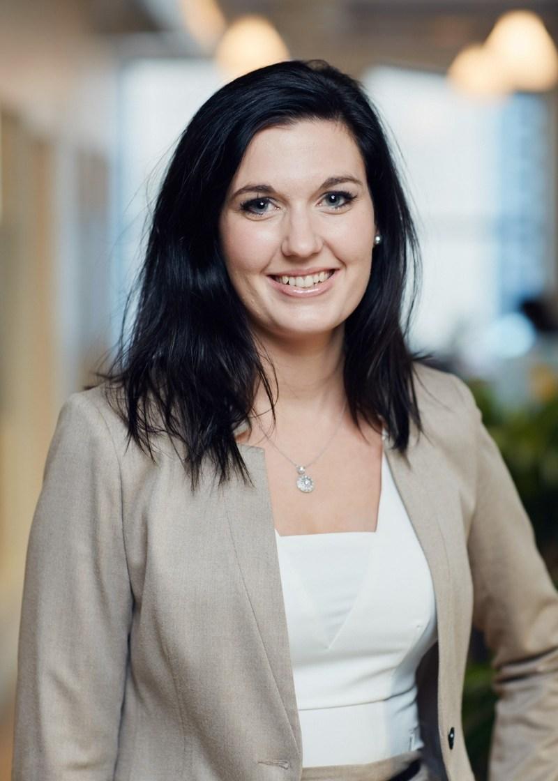 Jacinthe Doyon Goyette, directrice générale de FADOQ - Abitibi-Témiscamingue. (Groupe CNW/FADOQ)