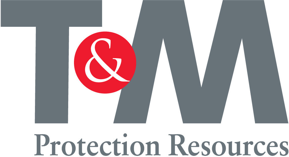 Worldwide security, cyber, intelligence and investigative solutions. (PRNewsfoto/T&M Protection Resources)
