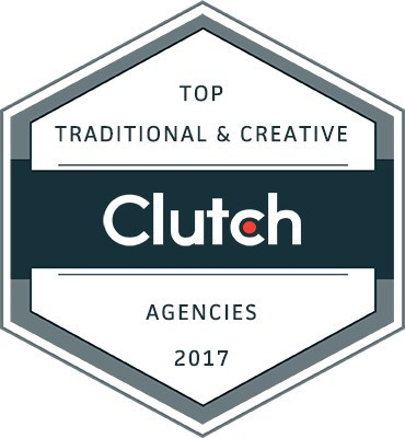 Top Traditional & Creative Agencies 2017