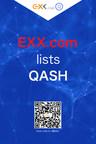 EXX.com lists QASH on 30 November