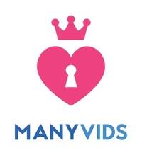 Logo: ManyVids (CNW Group/Many Vids)