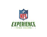 Logo: NFL Experience (CNW Group/Cirque du Soleil Canada inc.)
