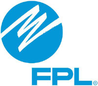 www.FPL.com . (PRNewsFoto/Florida Power & Light Company)