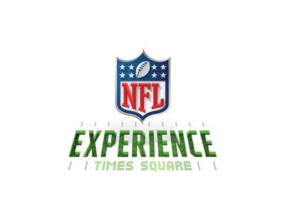 Logo : NFL Experience (Groupe CNW/Cirque du Soleil Canada inc.)