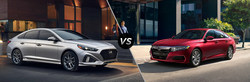 Coastal Hyundai has added numerous new model comparison research pages to its website, including one comparing the 2018 Hyundai Sonata to the 2018 Honda Accord.