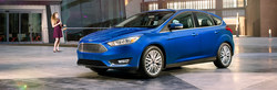Akins Ford has added multiple new model information pages to its website, including one for the 2018 Ford Focus.