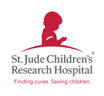 St Jude Childrens Research Hospital Logo