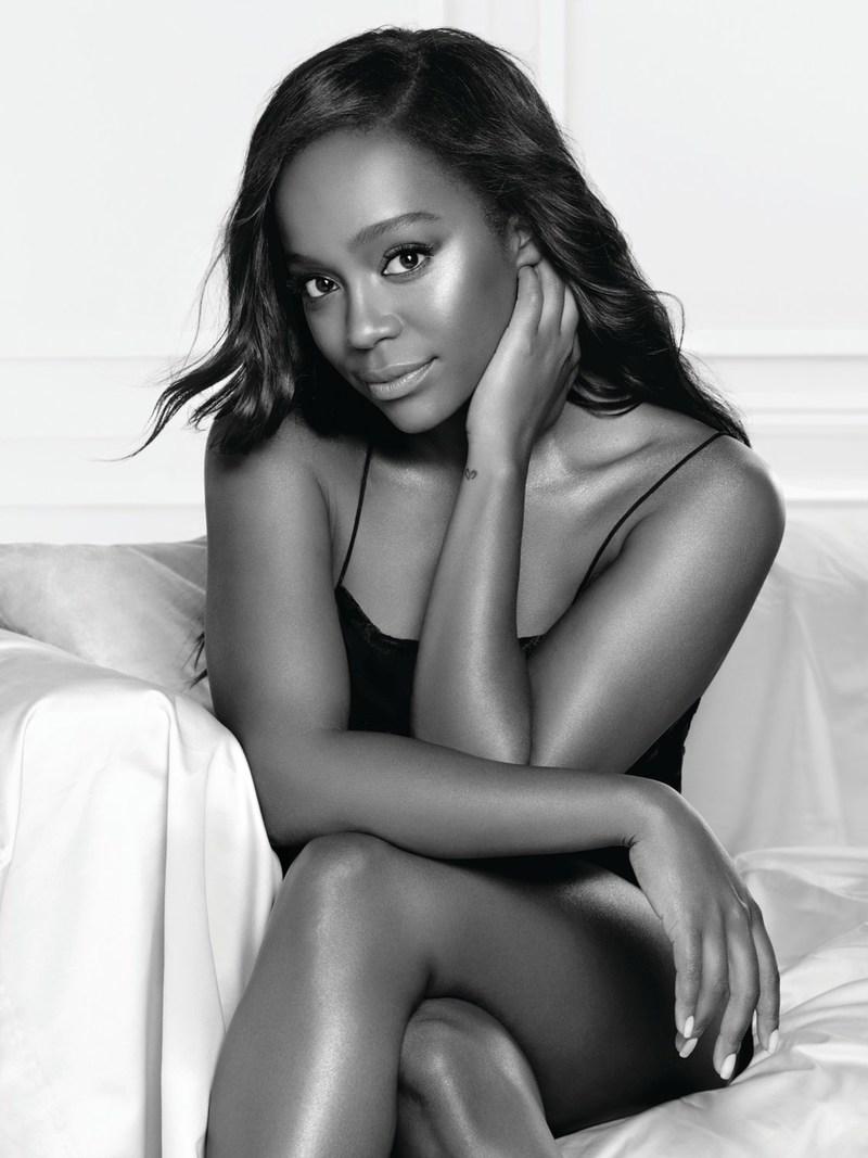 L'Oréal Paris Announces Aja Naomi King As Newest Celebrity Spokesperson. Photo Credit: Paola Kudacki