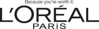 L'Oreal Paris.