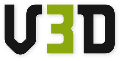 http://mma.prnewswire.com/media/613567/V3D_Logo.jpg?p=caption