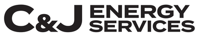 C&J Energy Services Logo. (PRNewsFoto/C&J Energy Services, Inc.)