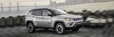 SUV shoppers are encouraged to research the 2018 Jeep Compass, which Palmen Motors recently compared with the 2018 Mitsubishi Outlander Sport, on the dealership's website.