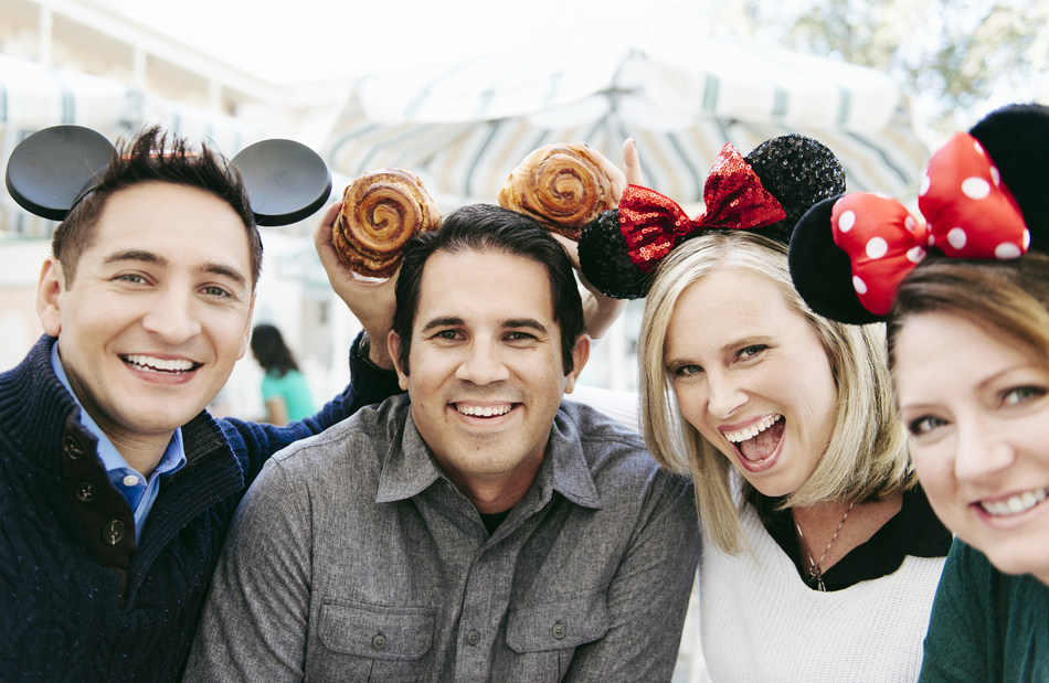 "Disney Parks will donate $5 to Make-A-Wish®, up to a total of $1 million, for each photo taken and shared featuring Mickey Mouse Ears – or any creative ""ears"" at all – with the hashtag #ShareYourEars. Photos can be uploaded to Facebook, Twitter or Instagram between now and December 25, 2017."