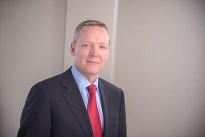 Sam Tillinghast, President, U.S. Private Credit, Sun Life Investment Management (CNW Group/Sun Life Investment Management)
