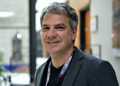 Dr Gary Kobinger (Groupe CNW/CHU de Québec-Université Laval)
