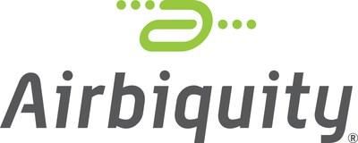 Airbiquity Logo (PRNewsFoto/Airbiquity)
