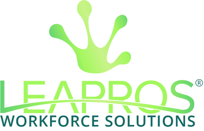 LEAPROS Workforce Solutions (PRNewsfoto/LEAPROS Workforce Solutions)