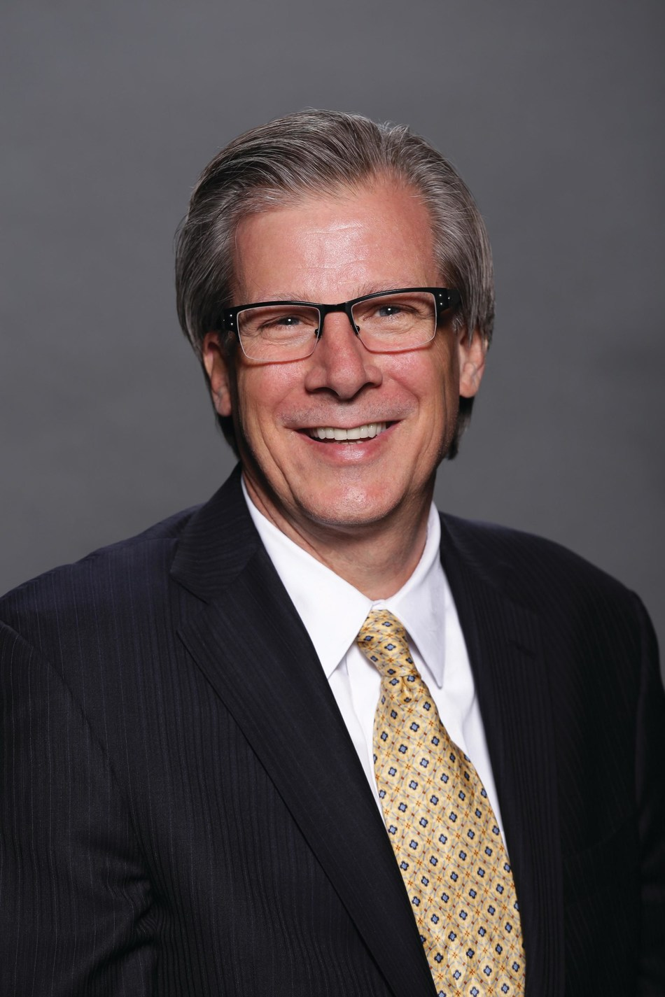 John Benson, co-founder and CEO of Verisys Corporation