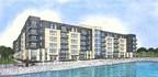 Class A Multifamily Project Near Green Bay Packers' Lambeau Field Receives $15.5 Million Green Construction Loan via Walker & Dunlop
