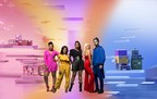Five global music artists unite in #makethefuture music video showcasing clean energy initiatives (PRNewsfoto/Shell)