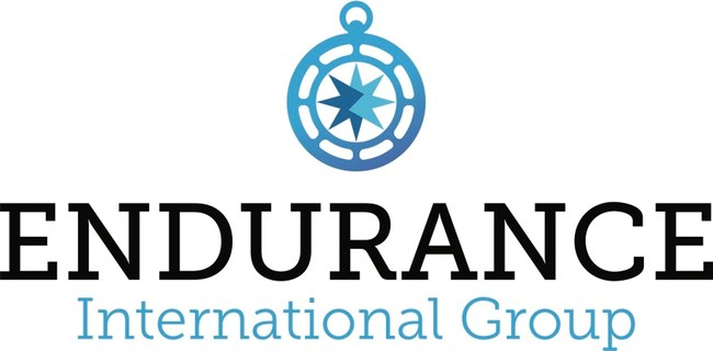 Endurance International Group Logo (PRNewsFoto/Endurance International Group)