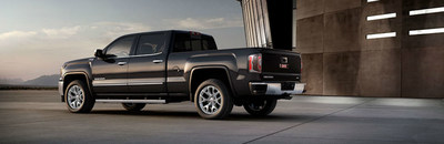 The 2018 GMC Sierra 1500 is available for a large discount at McElveen Buick GMC in Summerville, S.C.