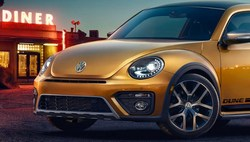 The 2018 VW Beetle, the newest model in an incredible legacy, is available now at Volkswagen of South Mississippi.