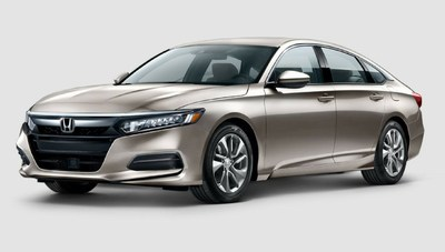 How does the 2018 Honda Accord compare to some of its fiercest rivals? Meridian Honda offers an in-depth analysis for several of these classic comparisons.
