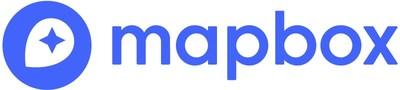 Mapbox logo (PRNewsfoto/Mapbox)