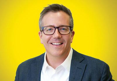 Stephen Moegling,  Senior VP of Growth, Hailey Sault