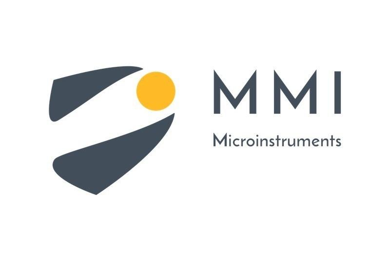 MMI Srl Logo (PRNewsfoto/MMI Srl)
