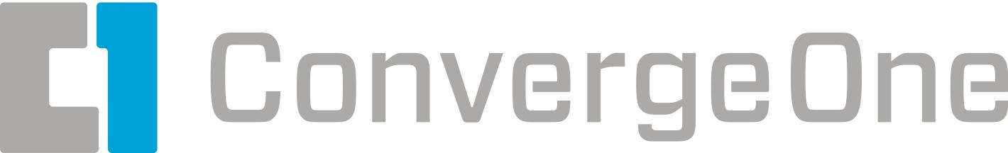 ConvergeOne Logo. (PRNewsFoto/NACR) (PRNewsFoto/)
