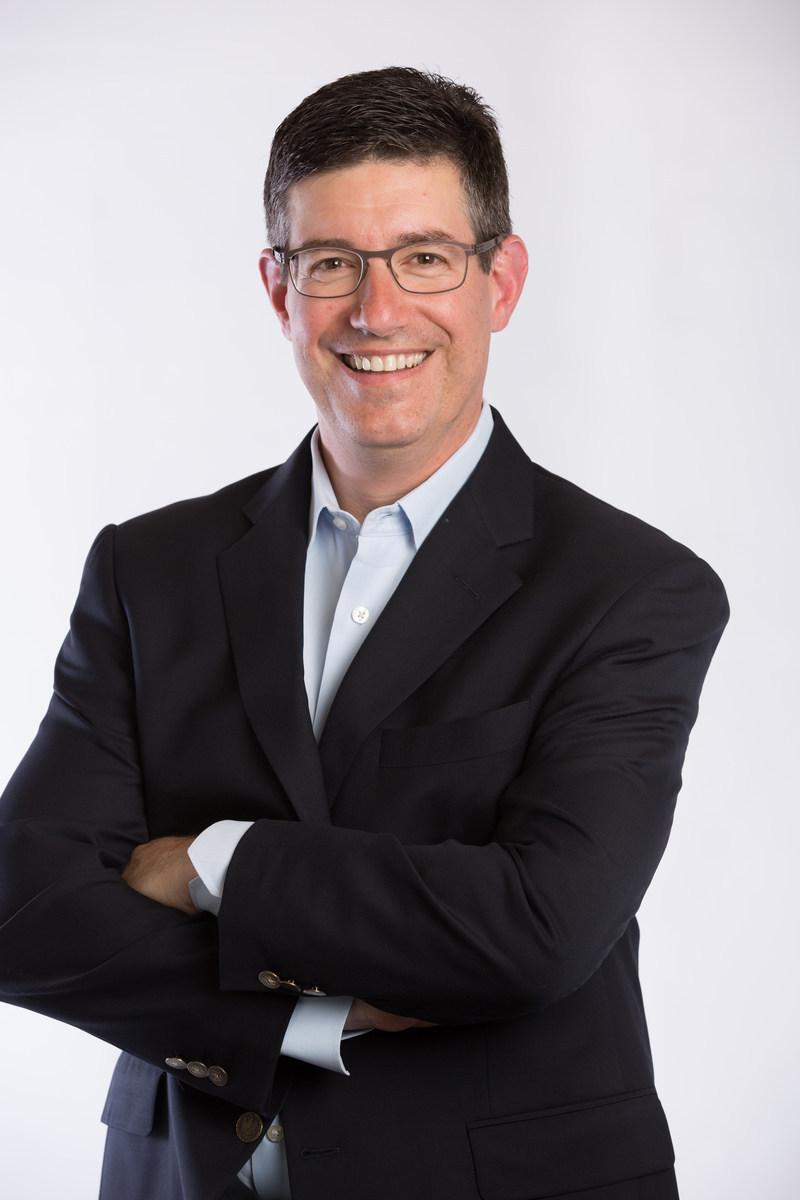 Dan Rabinovitsj will lead Ruckus Networks at ARRIS (PRNewsfoto/ARRIS International plc)