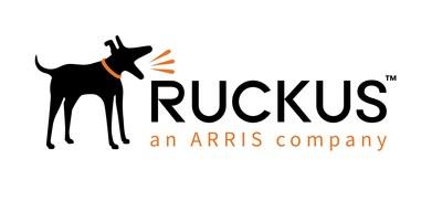 (PRNewsfoto/Ruckus Networks, an ARRIS compa)