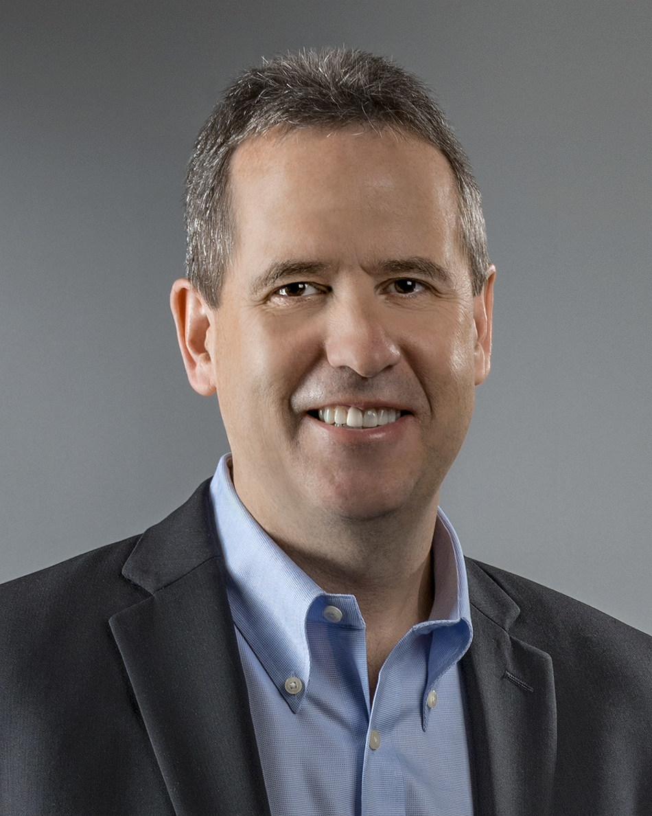 Bruce McClelland, ARRIS CEO (PRNewsfoto/ARRIS International plc)