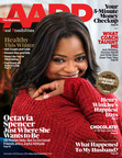 Octavia Spencer, Just Where She Wants to Be! The Award-Winning Actress Shares Her Most Treasured Moments Rising to Fame in the December/January Issue of AARP The Magazine