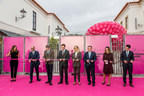 ROS Retail Outlet Shopping Celebrated the Grand Opening of the Designer Outlet Algarve