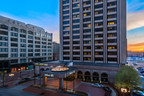 Dimension Development's portfolio reaches 60 hotels with the addition of the Hilton Indianapolis Hotel & Suites