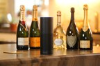 Moët Hennessy USA Teams with Amazon's Alexa to Bring Champagne Experiences to Your Home