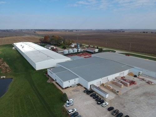Kongskilde Acquisition (CNW Group/Brandt Tractor Ltd.)