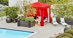 (ANDAZ)RED Cabana West Hollywood