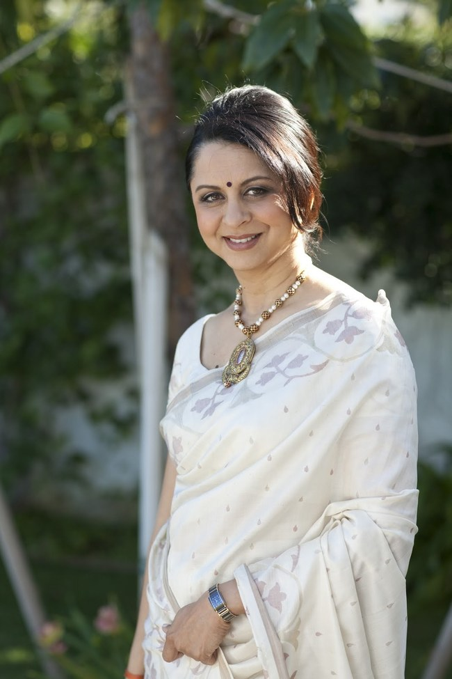 Vandana Tilak has been actively involved with Akshaya Patra since 2012, starting the Los Angeles chapter in 2014 and serving as a board member since 2015.