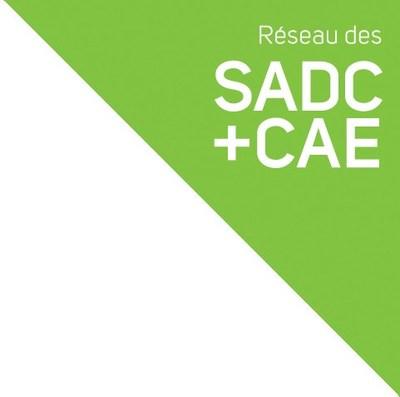 Logo : Réseau des SADC et CAE (Groupe CNW/RESEAU DES SADC ET CAE)