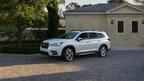 Subaru of America, Inc. Reports Record November Sales