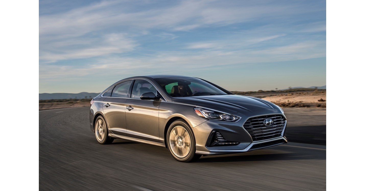Hyundai motor america takes home two 2017 ruedas espn awards for Hyundai motor finance usa
