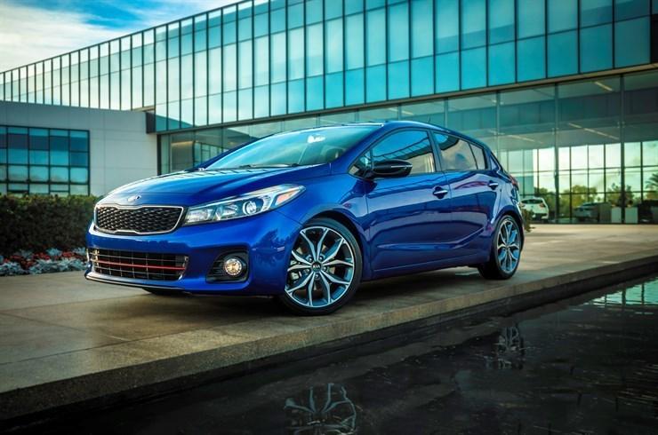 Kia Motors Announces November Sales
