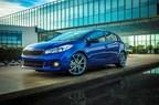 Kia Motors America Announces November Sales