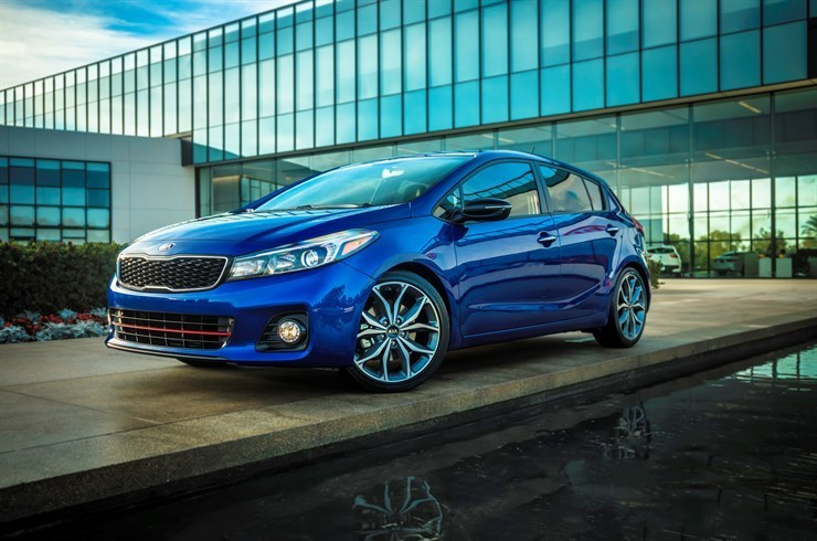 Kia Motors Announces November Sales